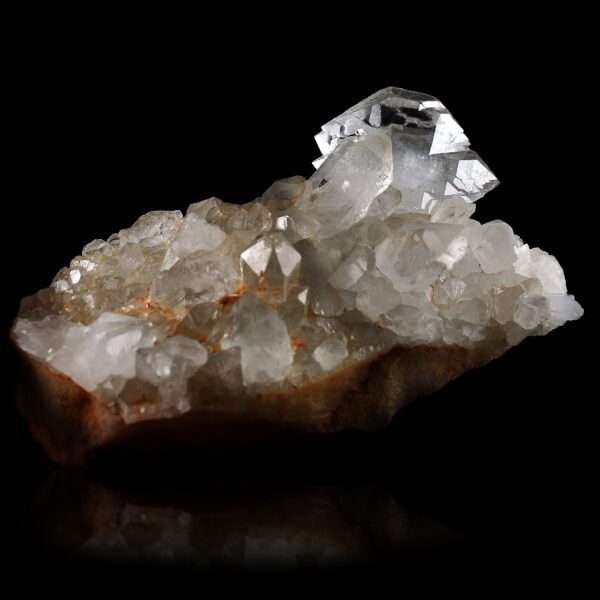 Gwindel Quartz from Pakistan