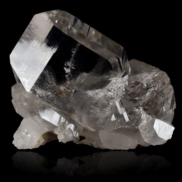 Faden Quartz from Alchuri, Pakistan