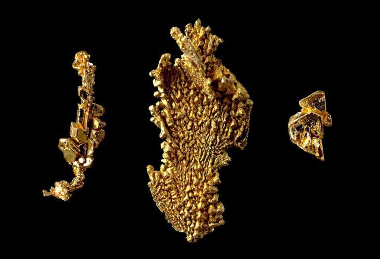 crystallized-gold-Round-Mountain-Mine