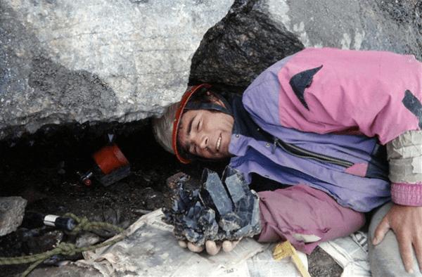 death in a crevasse 1